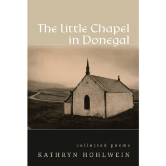 Cover_The Little Chapel in Donegal_Front